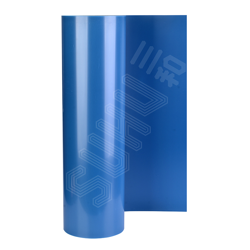 PS Blue Antistatic Sheet